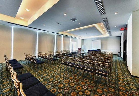 Courtyard By Marriott Guayaquil: Manglares Meeting Room