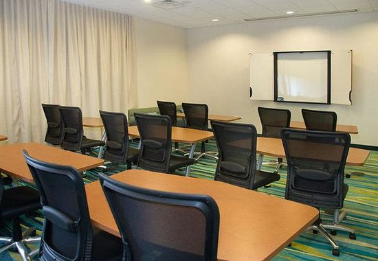 SpringHill Suites San Antonio Airport: Meeting Room