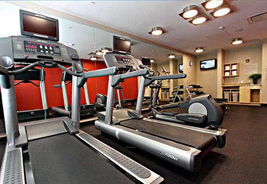 Goodyear, AZ : Fitness Center 