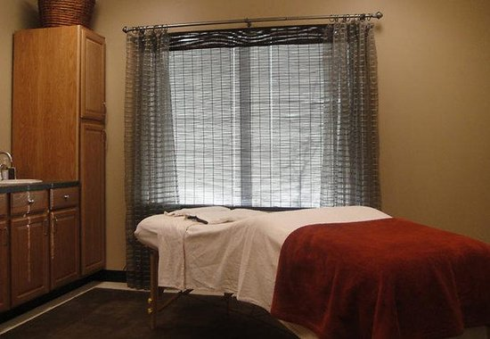 Bartlesville, OK : Fusion Spa