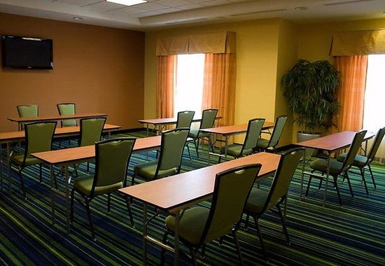 Bartlesville, OK : Meeting Room