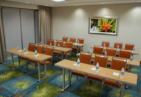 SpringHill Suites by Marriott Miami Airport East/Medical Center: Meeting Room