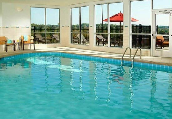 Goodlettsville, TN : Indoor Pool