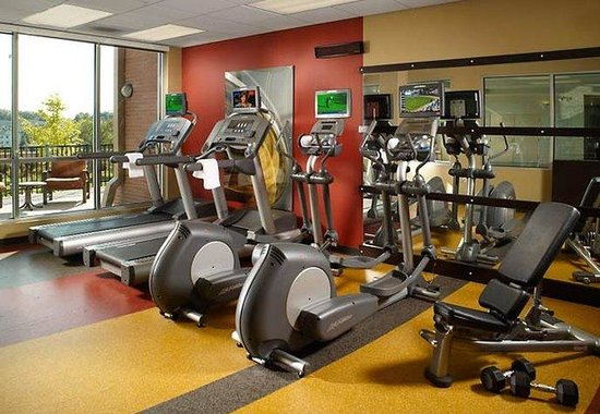 Goodlettsville, TN : Fitness Center
