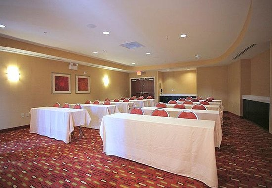 Courtyard by Marriott I-295/East Beltway : Meeting Room