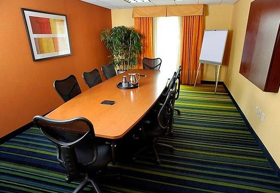 Fairfield Inn & Suites Kennett Square Brandywine Valley: Winterthur/Nemours Boardrooms