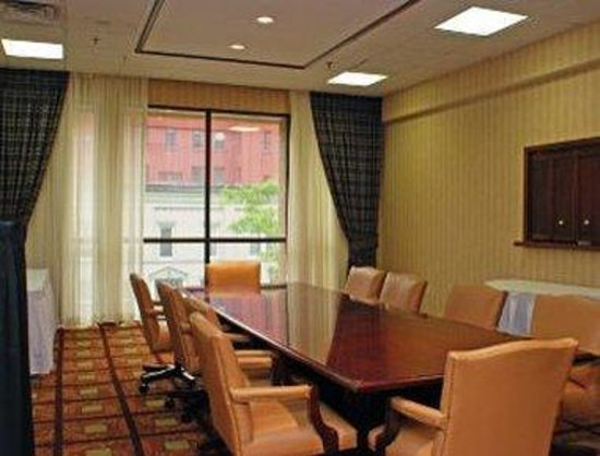Jamestown, Nowy Jork: Meeting Room