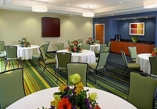 Cumberland, MD: Banquet Room