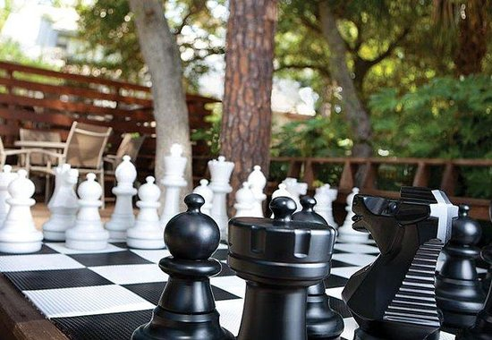 Marriott's Heritage Club: Chess Game