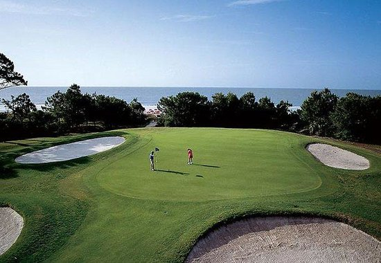 Marriott's Heritage Club: Golf Course
