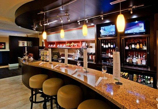 Clemson, Carolina Selatan: Bar