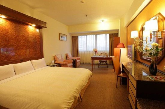 Taoyuan, : Executive Room