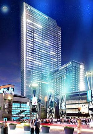Photo of JW Marriott Hotel Los Angeles at L.A. LIVE