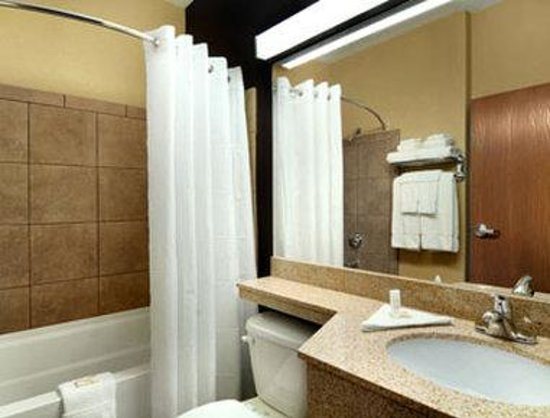 Cartersville, GA: Bathroom