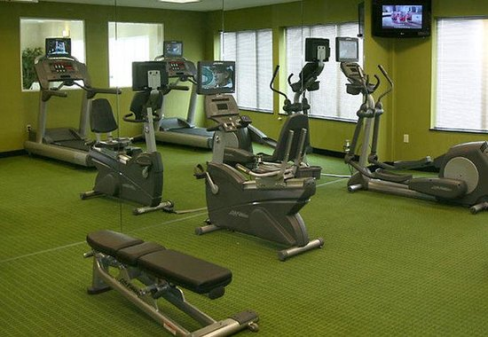 Bremerton, WA: Fitness Center