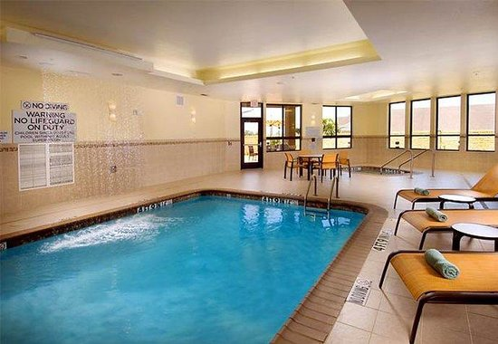 Tyler, TX : Indoor Pool