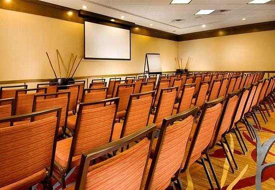 Tyler, TX: Meeting Room