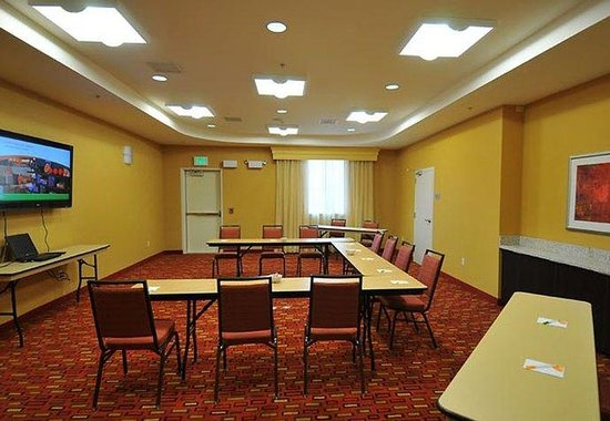 Courtyard by Marriott Glenwood Springs: The Doc Holliday Meeting Room