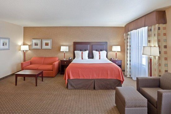 Holiday Inn Yakima: Superior Room