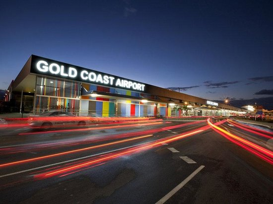 Tweed Heads, Australia: Gold Coast Airport - 5 minutes from property