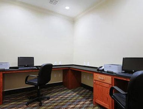 College Station, TX: Business Center
