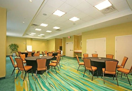 ‪‪Durham‬, ‪North Carolina‬: Meeting Room‬