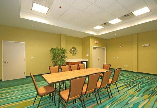 Durham, Carolina del Norte: Meeting Room