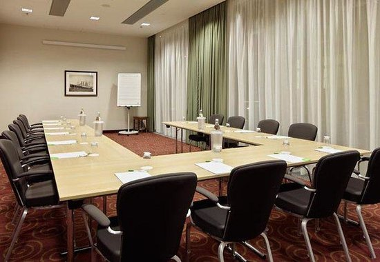 Courtyard by Marriott Bremen: Kaiser Wilhelm Meeting Room