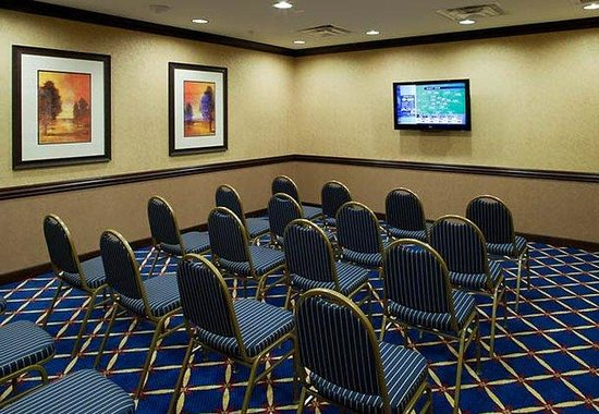TownePlace Suites Fort Worth Downtown: Meeting Room