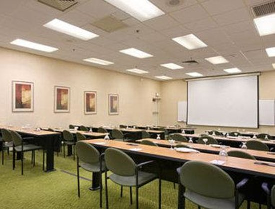 Ramada Plaza Albany: Meeting Room 2