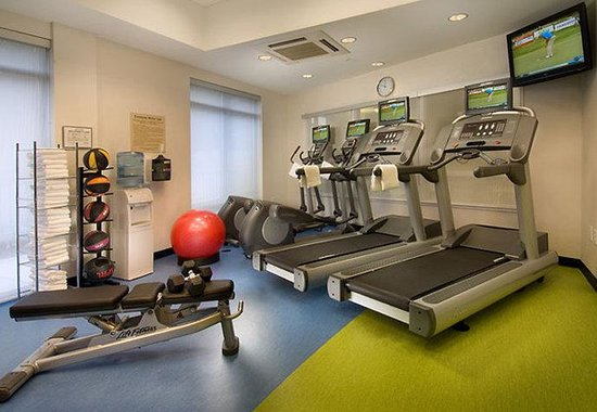Woodbridge, VA: Fitness Center
