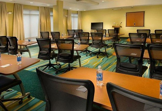 Woodbridge, VA: Potomac Meeting Room – Classroom Style