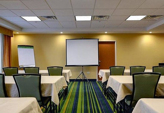 Ottawa, IL: Meeting Room