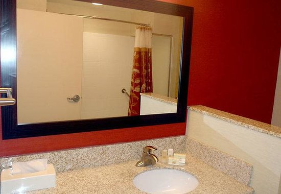 Warner Robins hotels