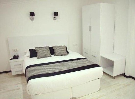 Hot Suites Taksim: Standard Room
