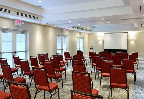 Courtyard by Marriott Bridgetown: Meeting Room