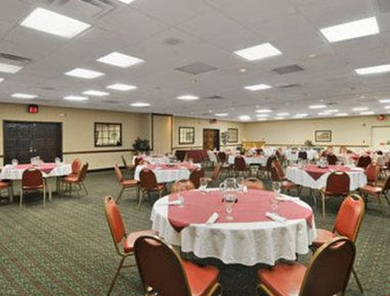Ramada Conference Center Perry, GA: Meeting Room