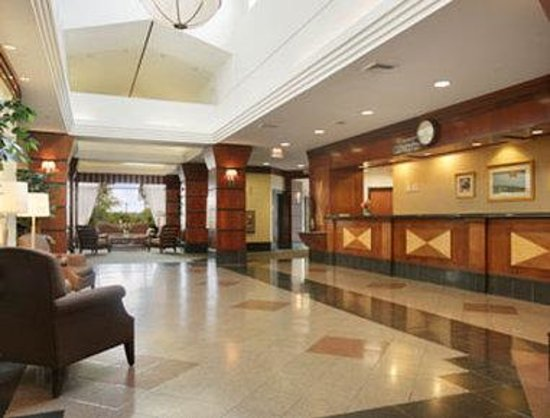 Fishkill, NY: Lobby