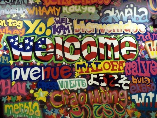Hostelling International Chicago: welcome