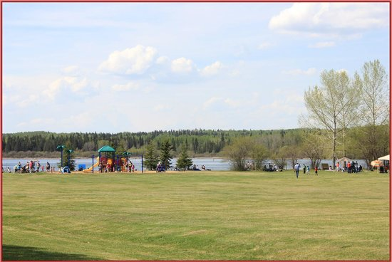 Wabamun Lake Provincial Park Alberta: Address, Phone Number, Top