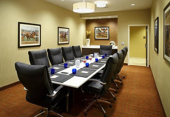 Washington, PA: Boardroom