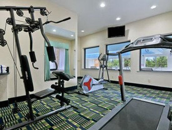 Hewitt, TX: Fitness Centre