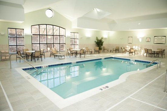 North Wales, PA: Swimming Pool