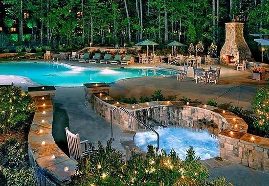 Pine Mountain, GA: Outdoor Pool