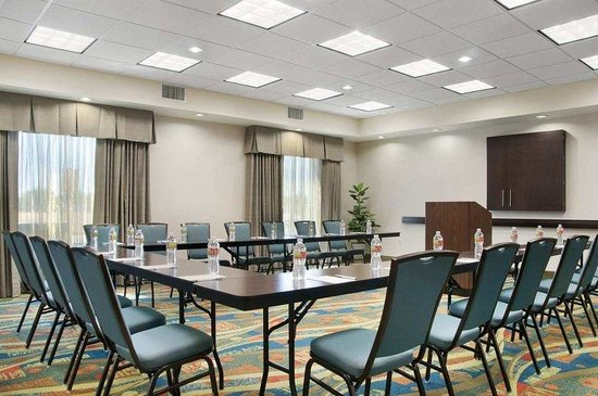 Vernon, TX: Meeting Room