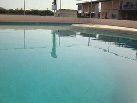 Merced, Kalifornien: Pool