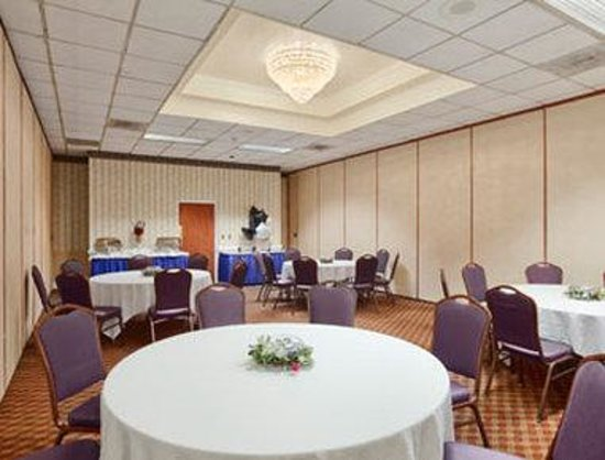 Rock Hill, Carolina del Sur: Meeting Room
