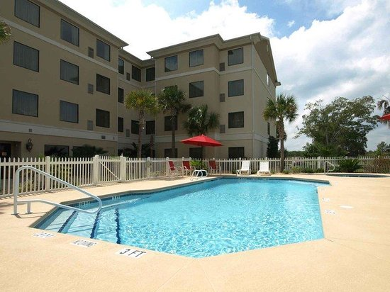 Valdosta, GA: Swimming Pool
