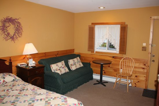 Bethel, ME: Another view of Room 26