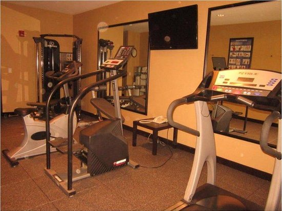 Wilsonville, OR: Fitness Center